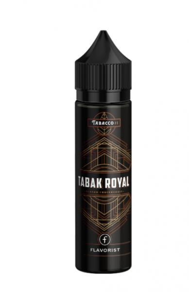 Flavorist-Tabak Royal Aroma 15ml Aroma