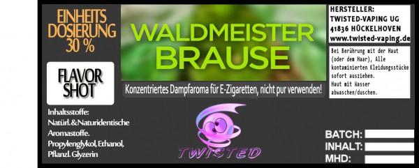 Twisted Aroma Waldmeisterbrause FlavorShot 5ml