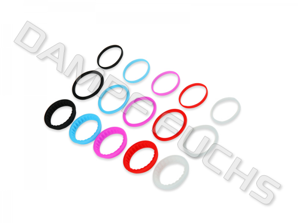 Kangertech O-Ring Set Bunt