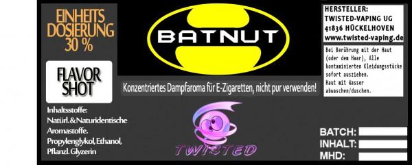 Twisted Aroma Batnut FlavorShot