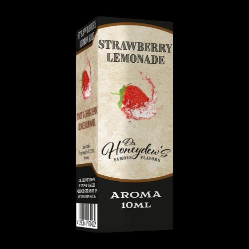 Strawberry Lemonade Dr. Honeydew