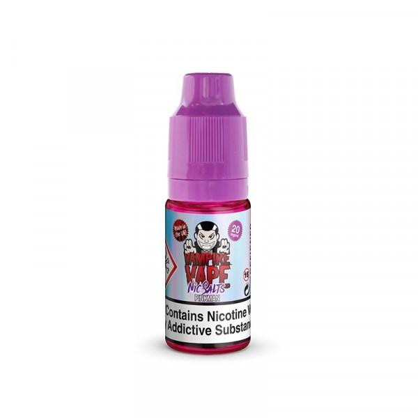 """Vampire Vape """"Pinkman"""" NicSalt-Liquid 10ml"""
