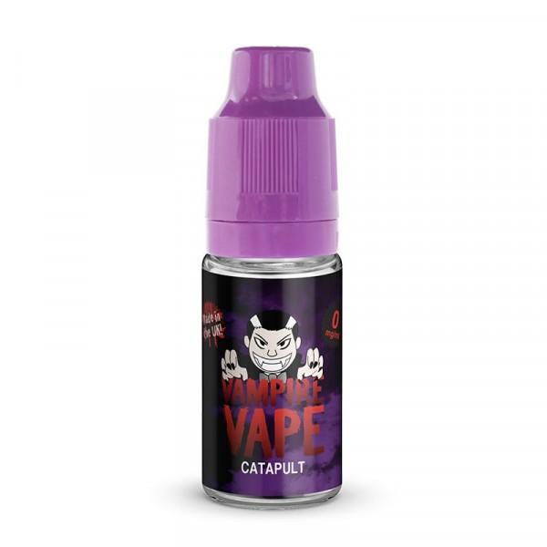 """Vampire Vape """"Catapult"""" Liquid 10ml"""