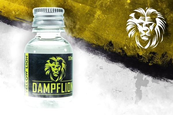 DampfLion Aroma Yellow Lion Aroma
