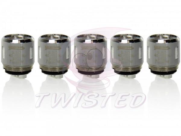 Steamax V8 Baby T6 Coils für TFV8 Baby 5er Pack