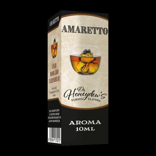 Amaretto Dr. Honeydew