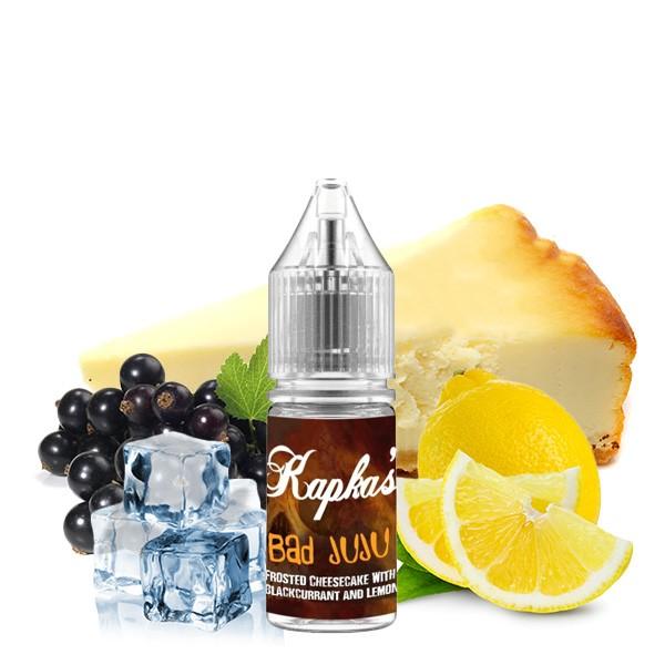 KAPKA´S FLAVA Aroma Bad Juju 10ml