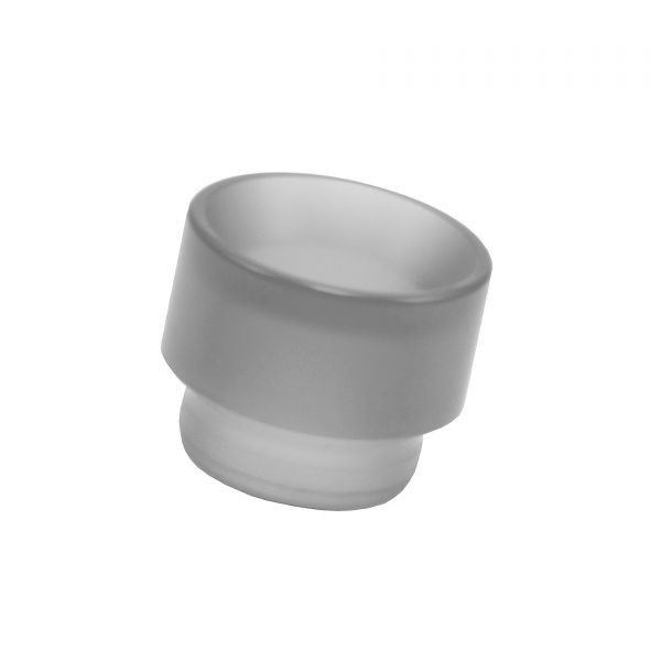Vapor Giant Extreme PC Drip Tip Weiss