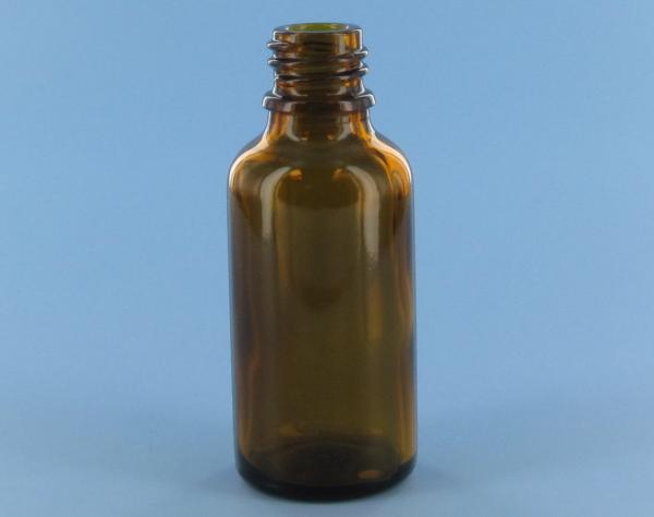 Braunglasflasche 30ml
