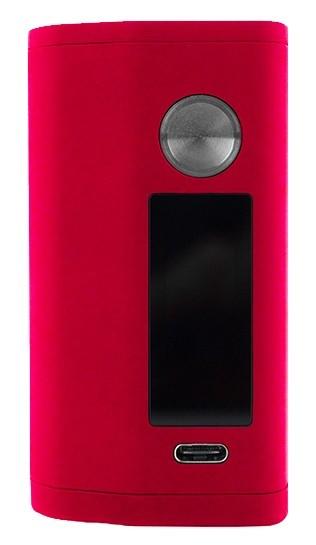 Asmodus Minikin V3 200W Mod Akkuträger Rot