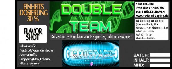 Cryostasis Aroma Double Team FlavorShot