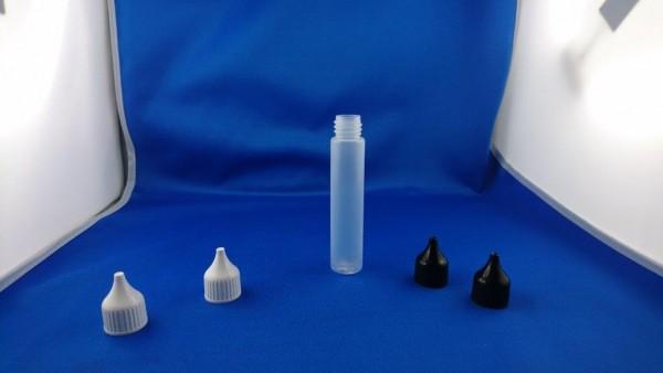LDPE-Tropferflasche 30 ml