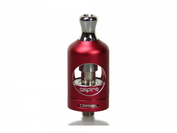 Aspire Nautilus 2 Clearomizer Rot
