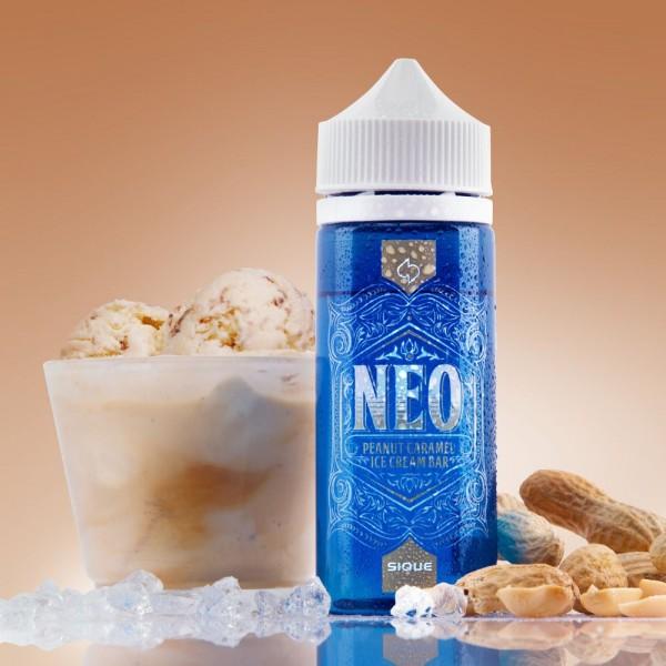 Sique Berlin Neo E-Liquid 100ml 0mg