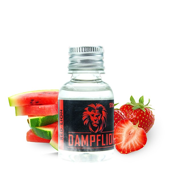 DAMPFLION Red Lion Aroma 20ml 0mg