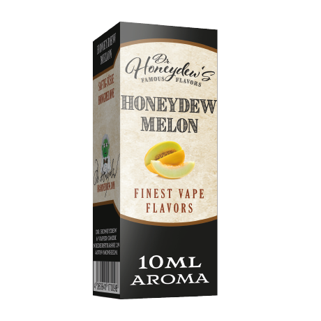 Honeydew Melon Dr. Honeydew