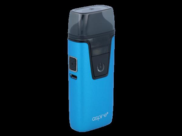 Aspire Nautilus Aio E-Zigaretten Set Blau