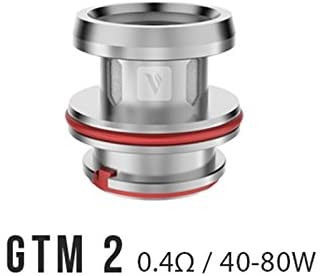 Vaporesso GTM-2 0,4 Ohm Verdampferkopf