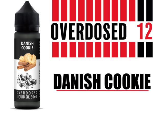 Overdosed 12 - Danish Cookie