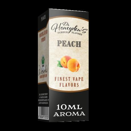 Peach Dr. Honeydew