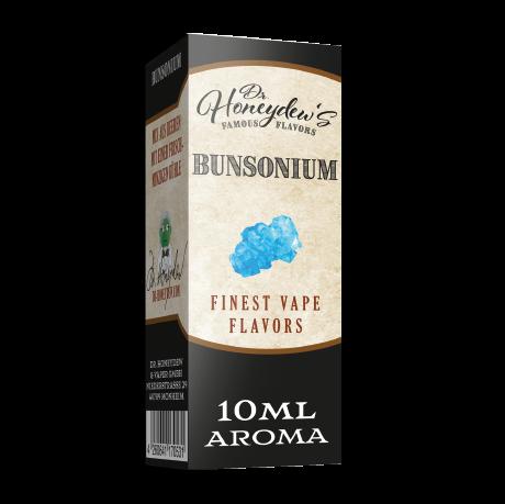Bunsonium Dr. Honeydew