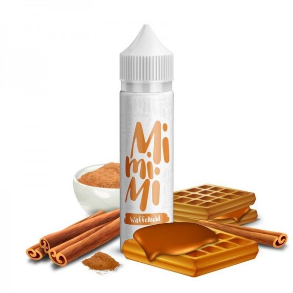 MiMiMi Juice - Waffelheld