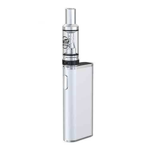 Eleaf iStick Trim Kit Silber EAN: 4260444383497 UVP: 39,95€