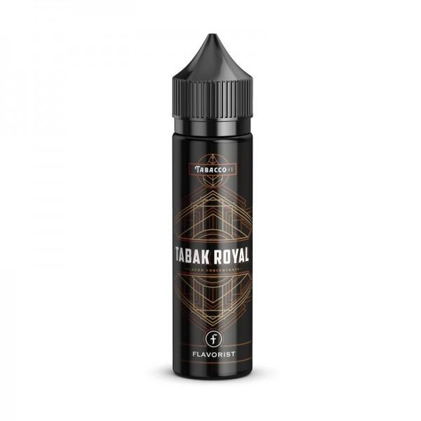 Flavorist Tabak Royal - Shortfill Aroma