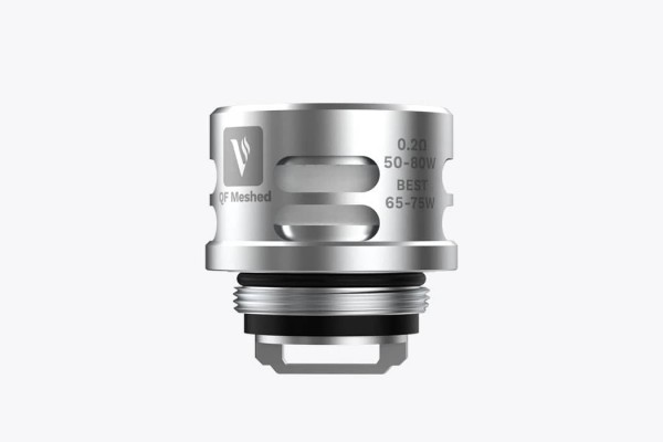 Vaporesso SKRR QF Meshed Coil Verdampferkopf 0,2Ohm