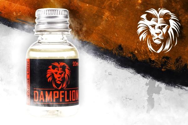DampfLion Aroma Orange Lion Aroma