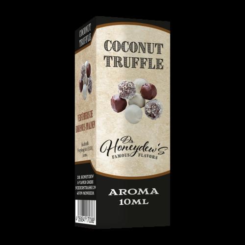 Coconut Truffle Dr. Honeydew