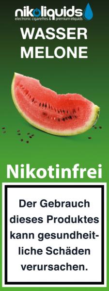 10ml Wassermelone
