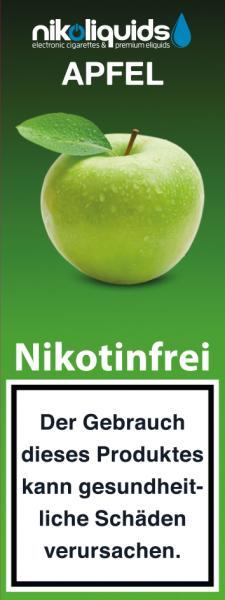 10ml Apfel