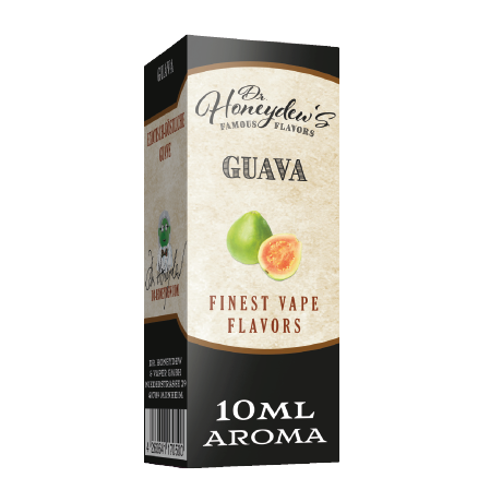 Guava Dr. Honeydew