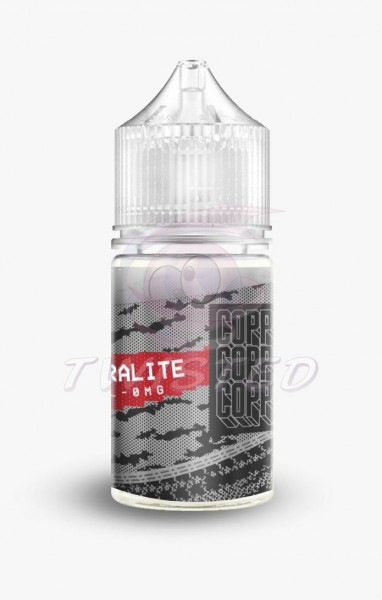 Copped Ultralite Short-Fill 25ml