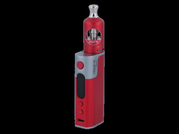 Aspire Zelos 50W Kit Rot