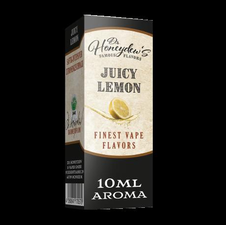 Juicy Lemon Dr. Honeydew