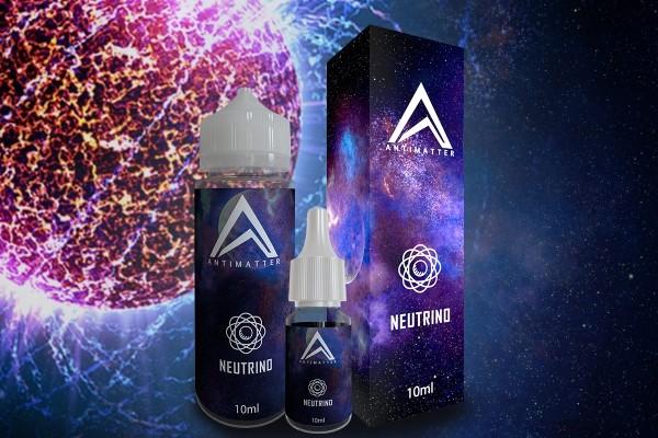 """Antimatter """"Neutrino"""" 10 ml Aroma"""