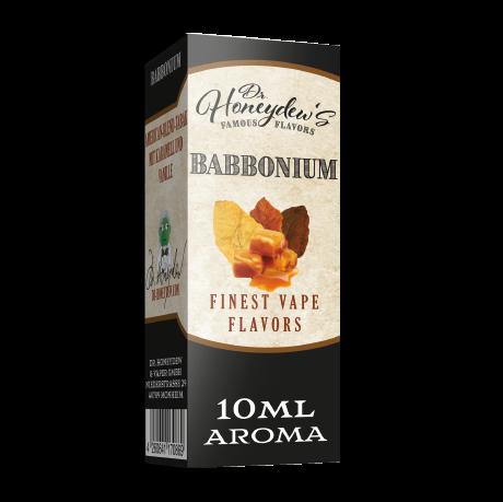 Babbonium Dr. Honeydew