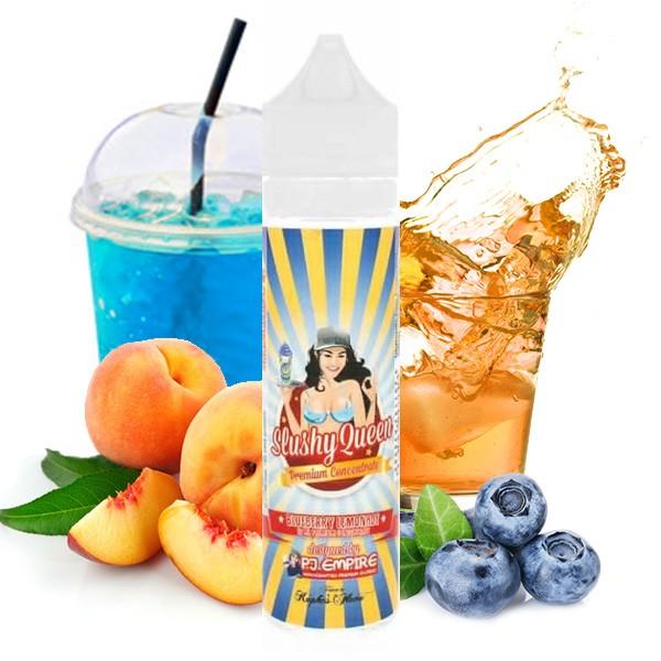 SLUSHY QUEEN by PJ Empire Blueberry Lemonade 12ml 0mg