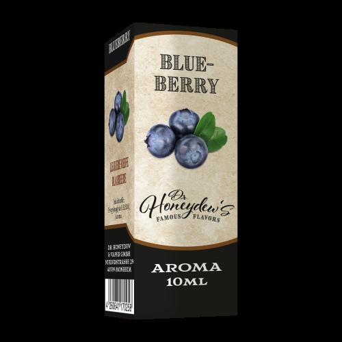 Blueberry Dr. Honeydew