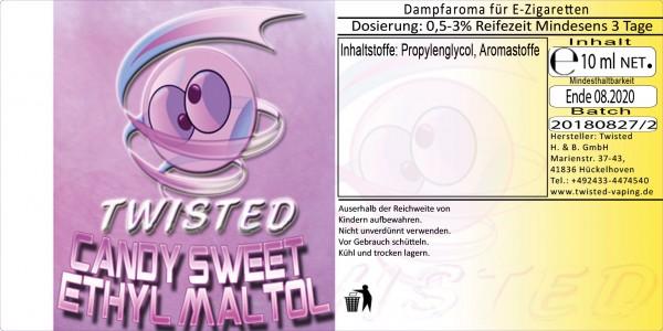 Candy Sweet Ethyl Maltol 10ml