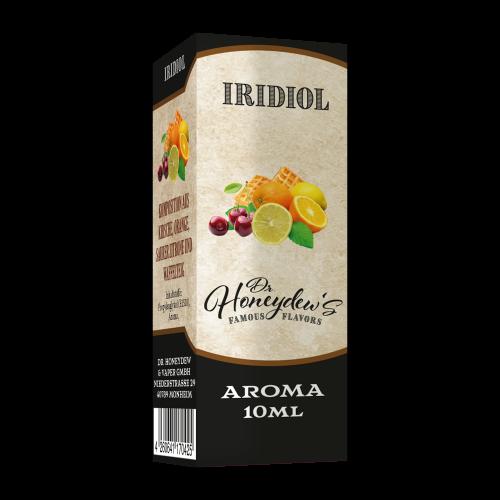 Iridiol Dr. Honeydew