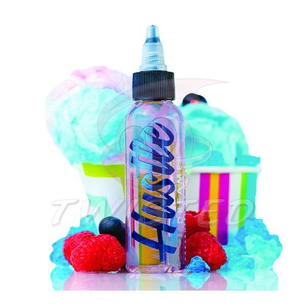 Hustle Juice Dreamer Plus US Premium Liquid 100ml 0mg
