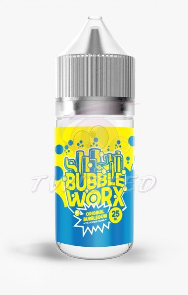 Bubbleworx Original Short-Fill 25ml