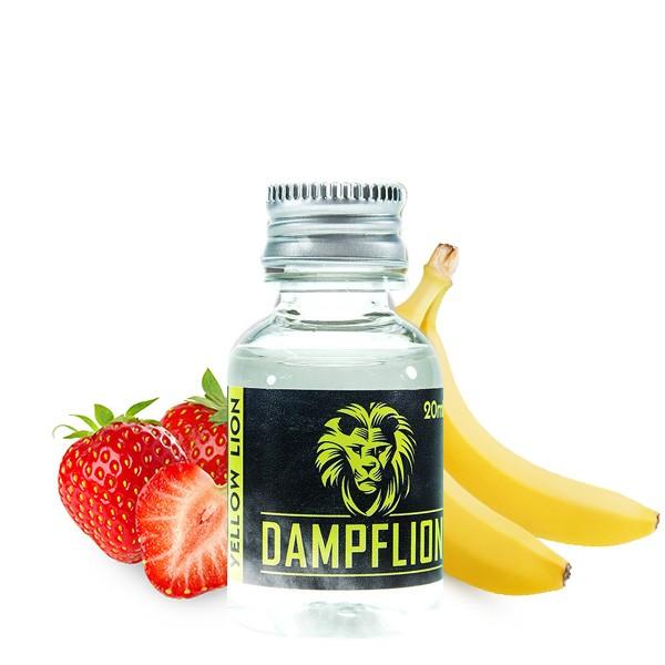 DAMPFLION Yellow Lion Aroma 20ml 0mg