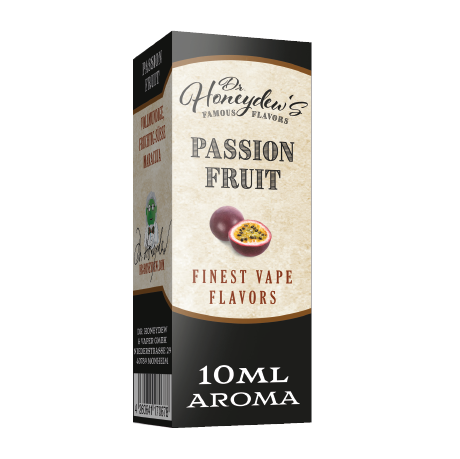 Passion Fruit Dr. Honeydew