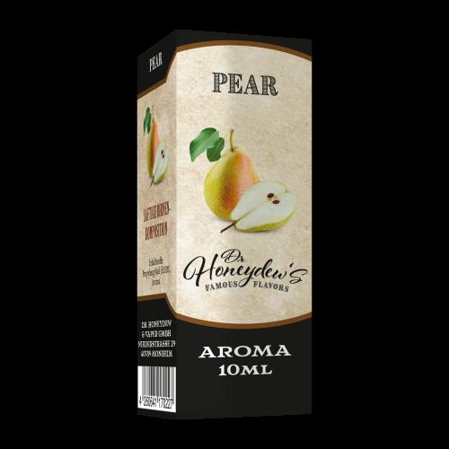 Pear Dr. Honeydew