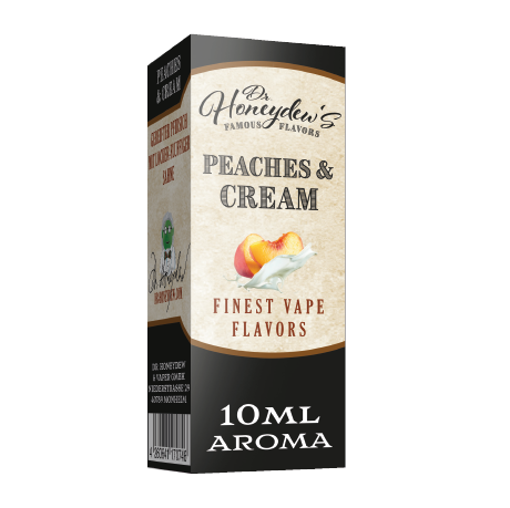 Peaches & Cream Dr. Honeydew