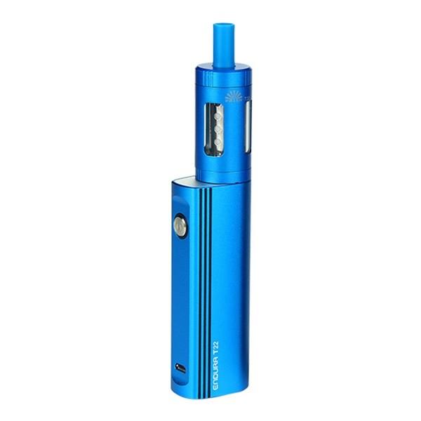Innokin Endura T22 Kit mit Prism 22 Blau